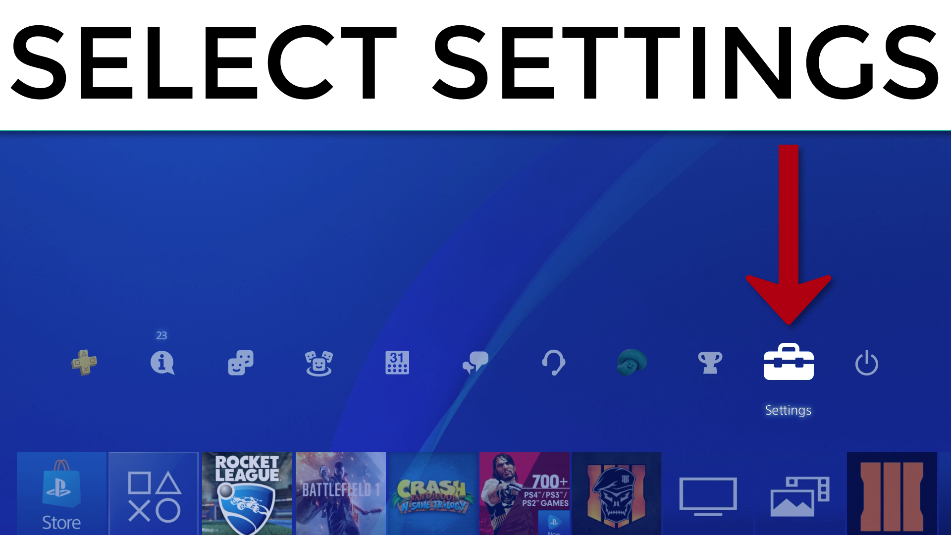 How to remap PS4 Controller Buttons and Thumbsticks – Evil